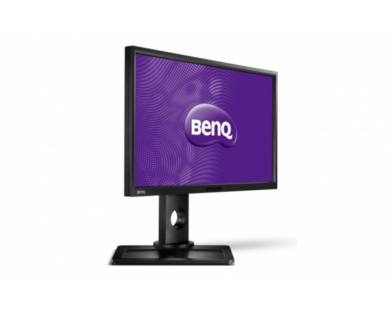 Benq 24'' BL2410PT LED 4ms/20mln/MVA/DVI/USB