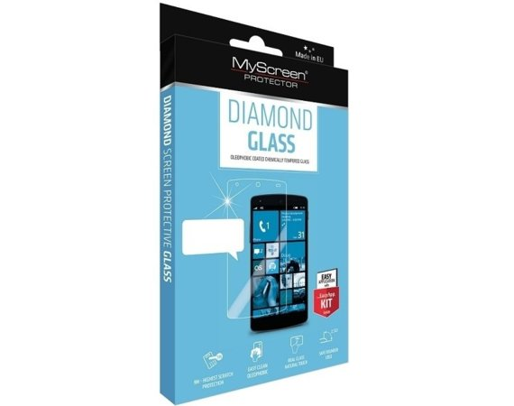 MyScreen Protector  DIAMOND Szkło do SAMSUNG Galaxy A3 2016
