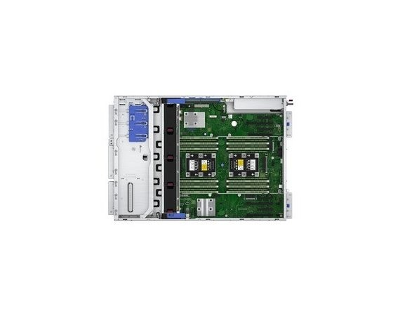 Hewlett Packard Enterprise ML350 Gen10 3104 1P 4LFF NHP Serwer 877619-421