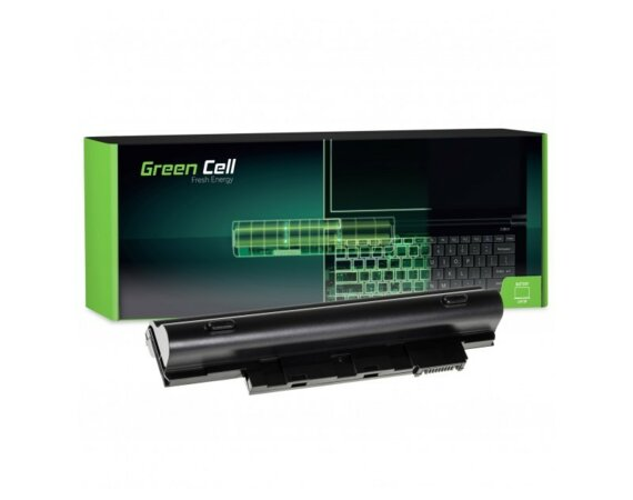 Green Cell Bateria do Acer Aspire D255 11,1V 4400mAh
