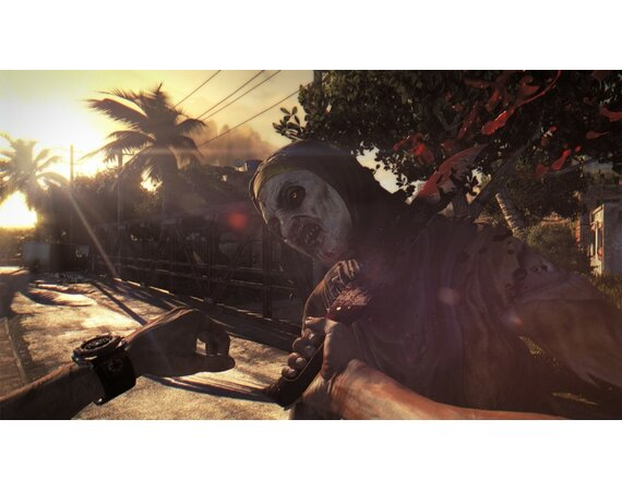 Techland Dying Light Xbox One