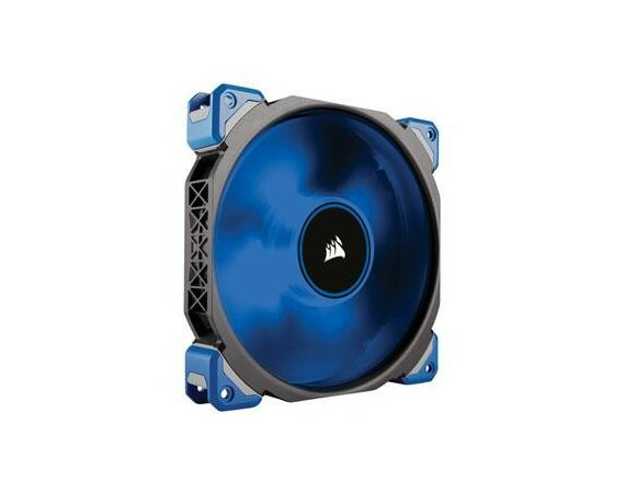 Corsair Air ML140 PRO MAGNETIC 140mm LED blue 4-pin