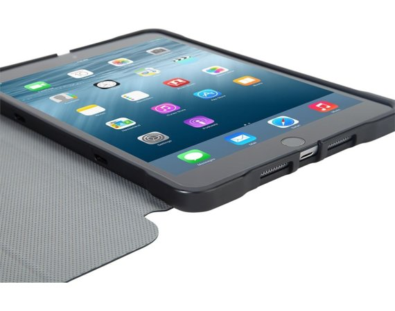 Targus 3D Protection iPad mini 4, 3, 2, 1 Tablet Case Black