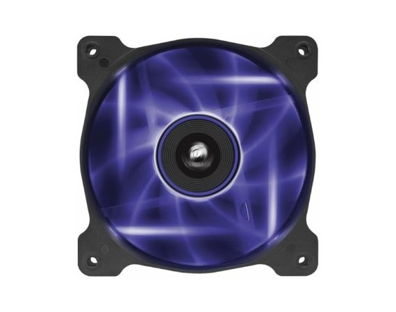 Corsair Fan AF120 LED Purple