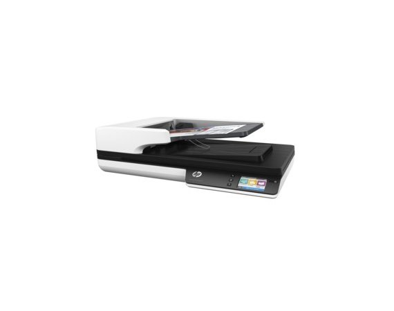 HP Inc. Scanjet Pro 4500 fn1 Network Flatbed L2749A
