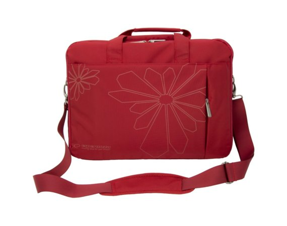 Esperanza TORBA NOTEBOOK ET166R MODENA 15,6 RED