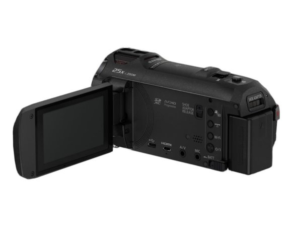 Panasonic HC-VX870 black
