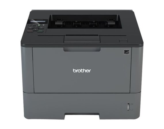 Brother Drukarka HL-L5000D A4/mono/40ppm/USB/PCL6+PS3