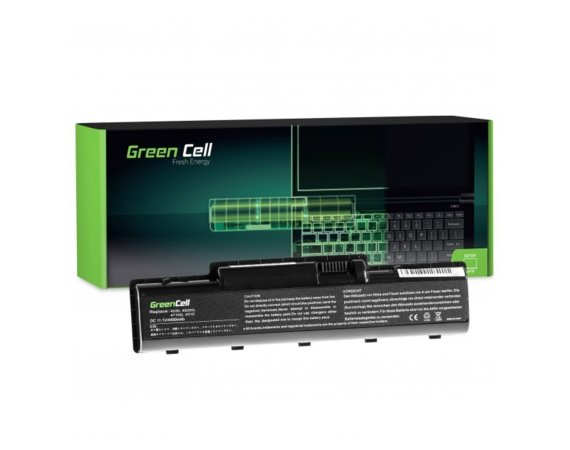Green Cell Bateria do Acer Aspire 4710 11,1V 4,4Ah