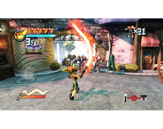 Sony Gra PS3 PlayStation Move Heroes 9156987 PL