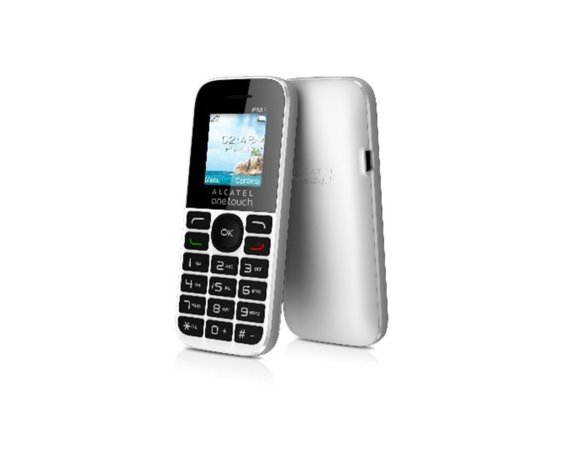 Alcatel  10.13 WHITE