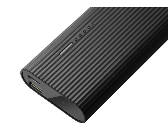 Technaxx Deutschland GmbH & Co. KG TX-92 Power Bank 6000mAh z kamerą FullHD