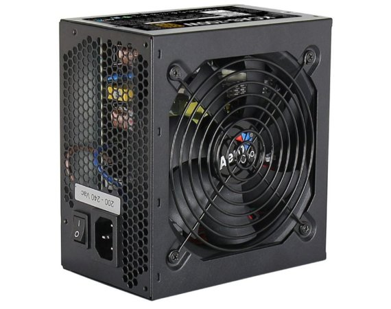 AeroCool KCAS 800W 80PLUS BRONZE ATX BOX