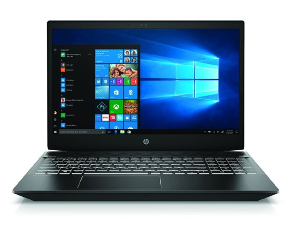 HP Inc. Notebook Pavilion 15-cx0007nw i5-8300H 1TB/8G/W10H/15,6 4UH90EA