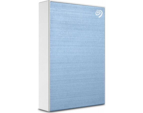 Seagate One Touch 2TB 2,5 STKB2000402 Blue