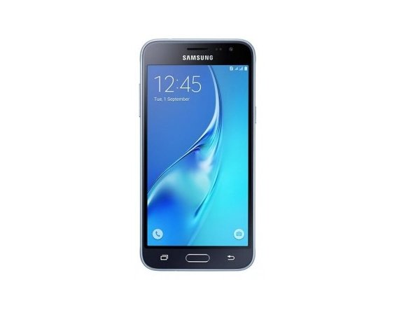 Samsung GALAXY J3-2016 BLACK