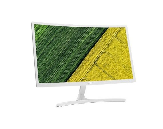 Acer Monitor 23.6 ED242QRwi Curved 1800R 4MS VA HDMI