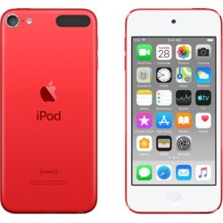 Apple iPod touch 32GB (PRODUCT)RED czerwony