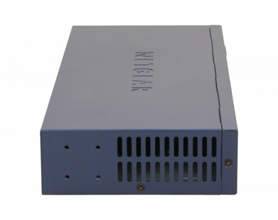 Netgear Switch Unmanaged Rack 16xFE - JFS516