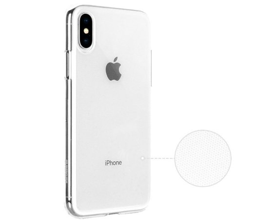 Mercury Etui CLEAR Jelly iPhone 11 Pro Max