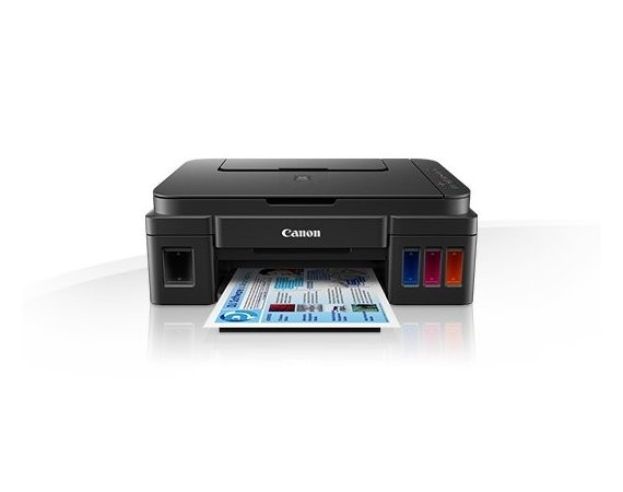 Canon PIXMA G3400 Twin Pack 0630C022AA