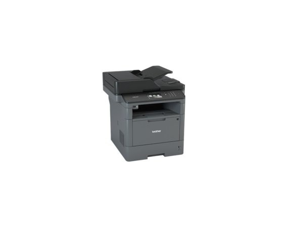 Brother MFP DCP-L5500DN mono A4/40ppm/USB+LAN/PCL6/LDAP