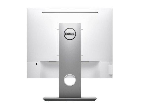 Dell Monitor 19 P1917SWh IPS LED SXGA (1280x1024) /5:4/HDMI(1.4)/DP(1.2)/VGA/2xUSB 2.0/3xUSB 3.0/White/3Y PPG