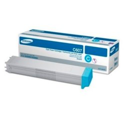 HP Inc. Samsung CLT-C6072S Cyan Toner Cartridge