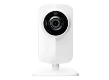 Trust WiFi IP Camera with Night Vision