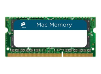 Corsair DDR3 SODIMM Apple Qualified 16GB/1333 (2*8GB) CL9