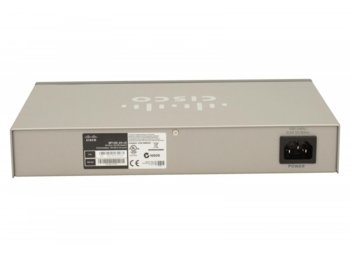 Cisco SB SF100-24  24x 10/100 Desktop