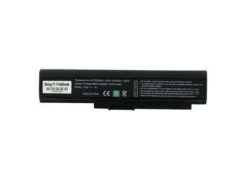 Whitenergy Bateria Toshiba Satellite U300/U305 4400mAh Li-Ion 10.8V