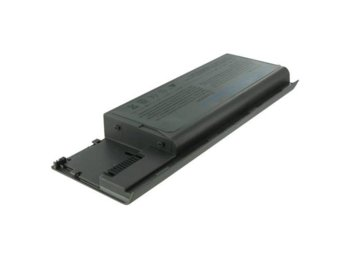 Whitenergy Bateria Dell Latitude D620 5200mAh Li-Ion 11,1V