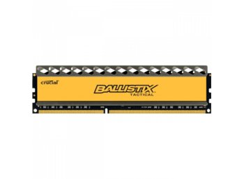 Crucial DDR3 Ballistix Tactical 16GB/1866 (2*8GB) CL9-9-9-27