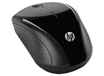 HP X3000 Wireless Mouse H2C22AA