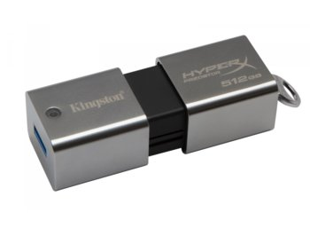 Kingston Data Traveler HyperX Predator 512GB USB3.0 up to 240 MB/s
