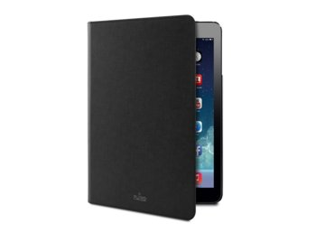 PURO Booklet Slim Case iPad Air 2 black