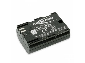 Ansmann Akumulator A-Can LP-E6