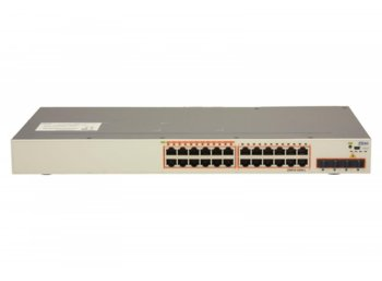 ZTE RS-5250-28TS-L-AC Switch Managed 24xGE 4xSFP