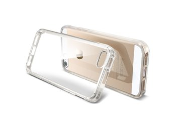 SPIGEN SGP  Etui Ultra Hybrid Clear iPhone 5/5S