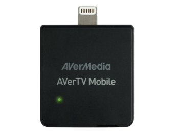 AVer (AVerMedia) Tuner TV DVB-T AVerTV Mobile-IOS