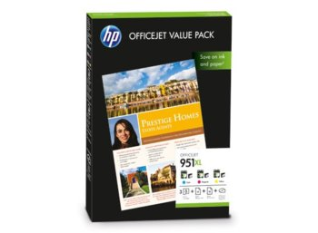 HP 951XL Value Pack CR712AE