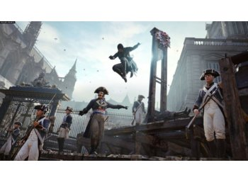 UbiSoft Assassins Creed: Unity PS4