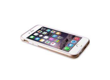 PURO Bumper Cover iPhone 6 gold