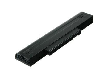 2-Power Bateria do laptopa 11.1v 5200mAh Fujitsu Siemens Esprimo Mobile V5515