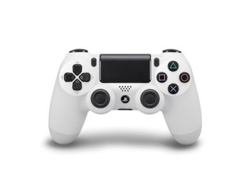 Sony PS4 Kontroler DualShock White