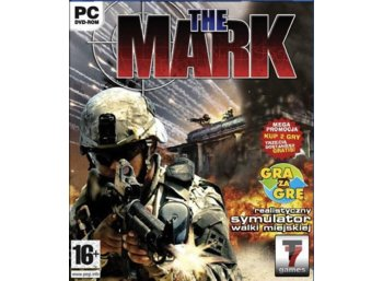 Play The Mark PC PL