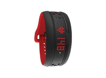 MiO Global Fuse Heart Rate Activity Tracker Large