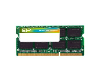Silicon Power DDR3 SODIMM 4GB/1600 CL11 Low Voltage