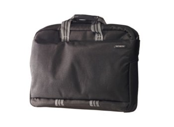 Samsonite TORBA DO NOTEBOOKA NETWORK L 17,3' CZARNA